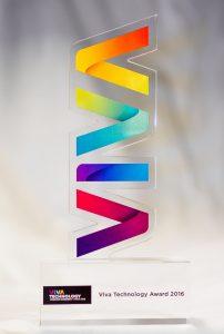VivaTech Evoluchain Award