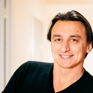 Jérôme Roussin